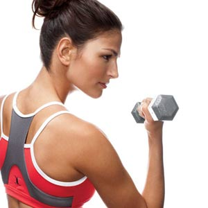 5 Benefits of Weight Training 1